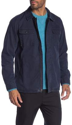 Grayers Boone 4-Pocket Shirt Jacket