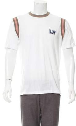 Louis Vuitton 2017 Varsity Aloha T-Shirt