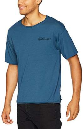 Just Cavalli Men's Basic Tee