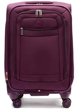 """Delsey Oxygene 4-Wheel 20\"""" Carry On Trolley"""