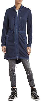 Kenneth Cole New York Kenneth Cole Women's Bomber Utility Dress