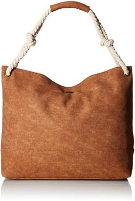 Roxy Famous Street Tote Bag