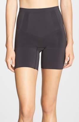 Spanx R) OnCore Mid Thigh Shorts