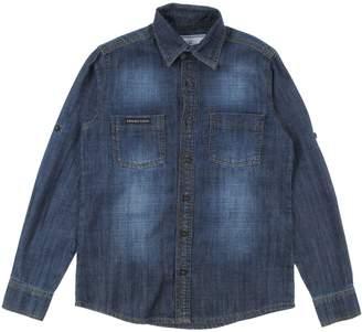 Philipp Plein Denim shirts - Item 38764075XR
