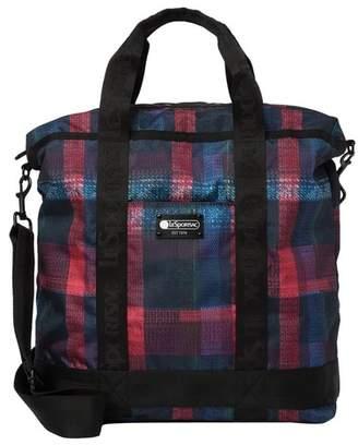 Le Sport Sac Montana Zip Tote Bag