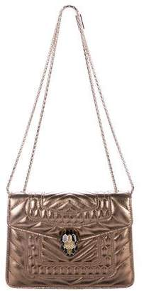 Bvlgari Serpenti Forever Small Flap Bag