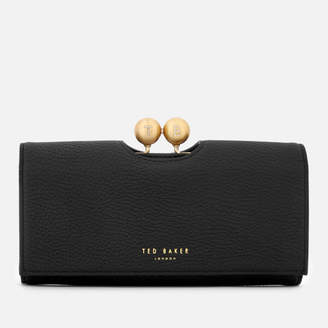 90bcdf758445 Ted Baker Women s Josiey Scripted Bobble Matinee Purse