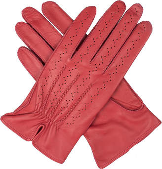 Dents Madison hairsheep leather gloves