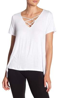 Cotton On & Co. Ameri Strappy V-Neck Tee