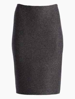 St. John Sofia Knit Skirt