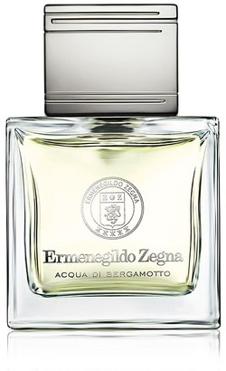 Ermenegildo Zegna Acqua di Bergamotto Eau de Toilette 1.7 oz. $90 thestylecure.com