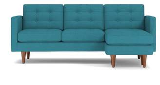 Apt2B Lexington Reversible Chaise Sofa