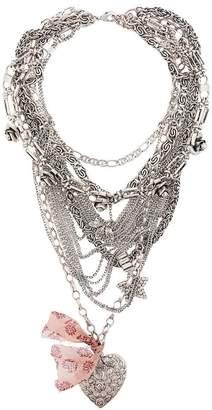 Dannijo Zinnia necklace