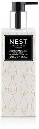 NEST Fragrances Moroccan Amber Hand Lotion 10 oz.