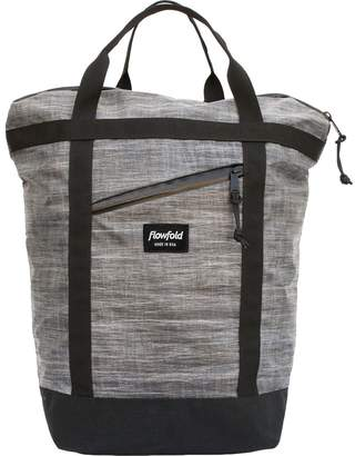 Flowfold Denizen Limited 14L Tote Backpack