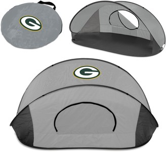 Picnic Time Green Bay Packers Manta Sun Shelter