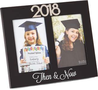 Malden Then & Now Graduation Picture Frame