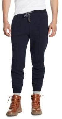 Brunello Cucinelli Drawstring Sweatpants