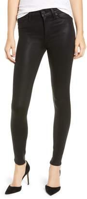 Hudson Jeans Barbara High Waist Skinny Jeans