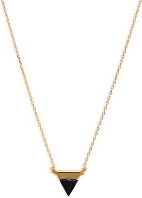 Kristin Cavallari Uncommon James by Stormy Pendant Necklace