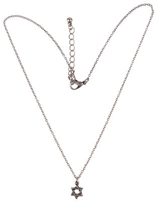 Forever 21 H81 Star Necklace