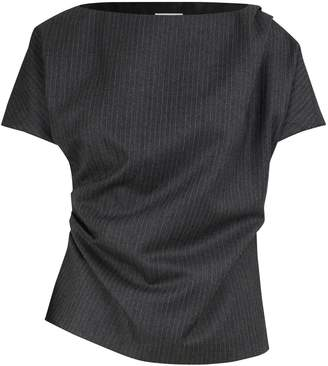 Dries Van Noten Woollen top