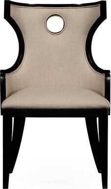 Jonathan Charles Fine Furniture Upholstered Dining Chair Jonathan Charles Fine Furniture