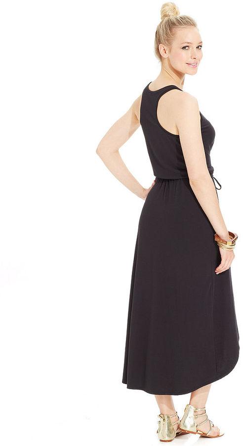 Jessica Simpson Ashton Tulip High-Low Dress