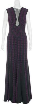 Tadashi Shoji Sleeveless Evening Dress