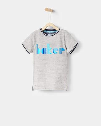 Ted Baker LOOIS Logo T-shirt
