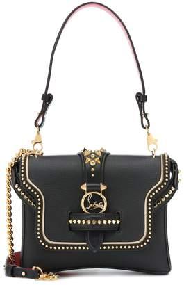 Christian Louboutin Rubylou leather shoulder bag