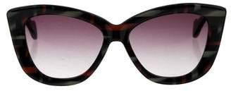 Dita Vesoul Tinted Sunglasses