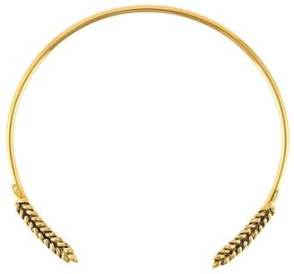 Aurelie Bidermann 'Wheat' necklace