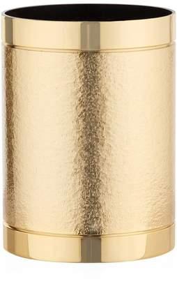Labrazel Mano Gold Toothbrush Holder