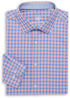 Bugatchi Wovens Classic Dress Shirt