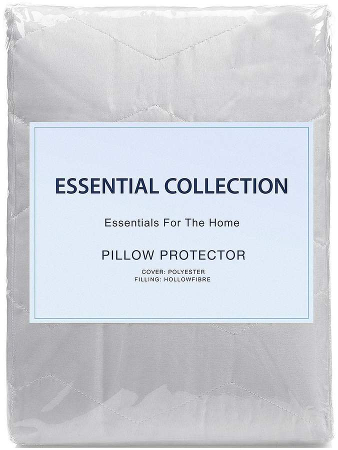 Essentials Collection B2G2F Quilted Pillow Protectors