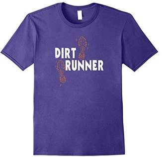 Dirt Runner Trail Running T-Shirt