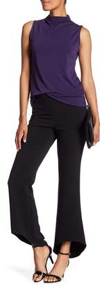 Catherine Catherine Malandrino Cropped Wide Pant $78 thestylecure.com