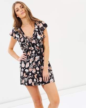 Amuse Society Play Nice Dress