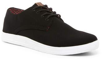 Ben Sherman Preston Perforated Slip-On Sneaker