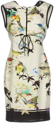Roberto Cavalli Short dresses - Item 34747999VP