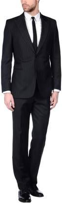 Norton Co. & WILSON Suits