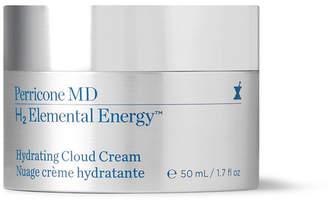 N.V. Perricone H2 Elemental Energy Hydrating Cloud Cream, 50ml