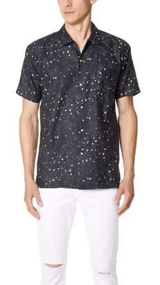 Double Rainbouu Space Cowboy Shirt