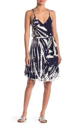 Young Fabulous & Broke YFB by Carla Mini Dress
