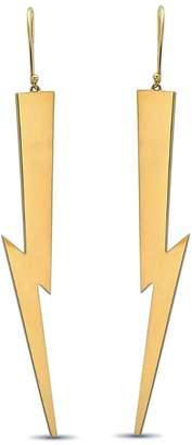 Lightning Bolt Established XL Earrings