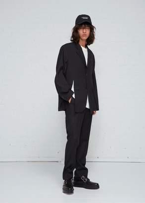 Yang Li Wardrobe Blazer