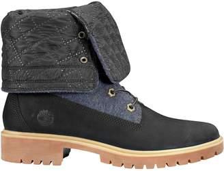 Timberland Jayne Warm Gaiter Boot - Women's