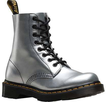 Dr. MartensWomen's Dr. Martens Pascal Boot 8 Eye Boot Alumix