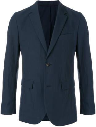 Paolo Pecora classic blazer